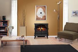 dimplex stockbridge opti myst electric fireplace stove w remote control os2527gb