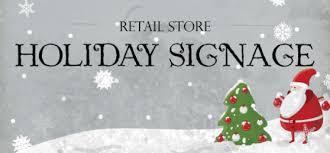 Printable Christmas Sale Signs Download Them Or Print