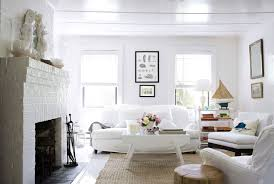 Luxurius All White Living Room Ideas Also Inspirational Home Decorating  With All White Living Room Ideas