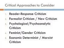 examples of critical response essays jean watson theory of examples of critical response essays