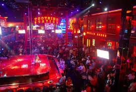 King Of Diamonds Miami Florida Tootsies Cabaret A Miami Usa Bar