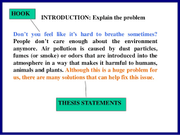 problem solution essay 11 introduction explain the problem