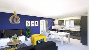 opale maison en 1 2 niveau 3 chambres