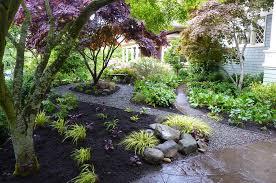 Idee Per Abbellire Il Giardino : Idee per giardino un ampio con design di lusso