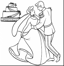 Small Picture Great printable cinderella coloring pages with cinderella coloring
