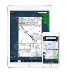 Jeppesen Charts For Foreflight What The Foreflight Jeppesen Partnership Means For Pilots