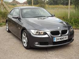 BMW 3 Series bmw 3 series 2007 : Used 2007 BMW 3 Series 320I SE for sale in Rye East Sussex ...