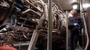 Navy Gas Turbine Systems Technician Mechanical Gsm