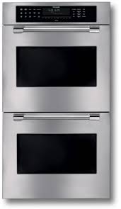 thermador secd272bp 27 inch double
