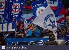 MEXIKO-STADT, MEXIKO - 29. MAI: Fans ...