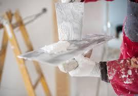 repair ceiling wall repairing large holes in your drywall may seem