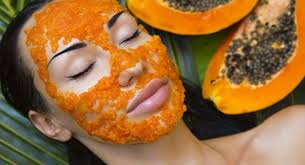 papaya mask though papaya suits all skin types oily skin is most benefited a papaya face mask will remove excess se from the surface of the skin