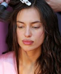 items f fashion fashion news grand palais irina shayk irina shayk make up irina shayk no make up victorias irina shayk without make up