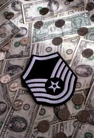 2013 Military Pay Charts