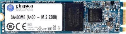 <b>Твердотельный накопитель 120Gb</b> SSD <b>Kingston</b> A400, <b>SA400M8</b> ...