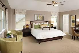 Causa Design Group Modern Warm Bedroom Ideas Master Bedroom