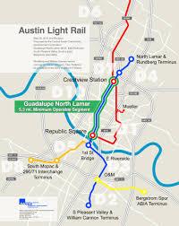 Austin 2000 Light Rail Austins 2000 Light Rail Plan Key Documents Detail Costs