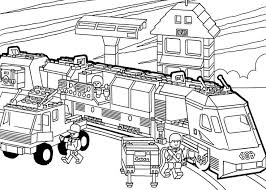 Small Picture Lego Holiday Coloring Pages Coloring Pages