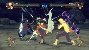 Naruto: Shippuden Ultimate Ninja Storm 4 PC port problems