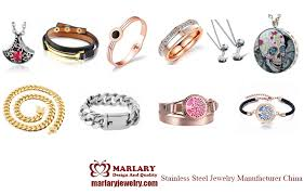 view larger image snless steel jewelry manufacturer china