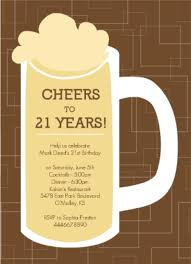 Funny 21st Birthday Quotes Fascinating 48st Birthday Invitation Wording Ideas From PurpleTrail