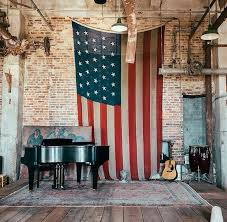 Small Picture 15 best Vintage Flags Decor Mostly American images on Pinterest
