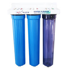 whole house water filter cartridge. Max Water 3 Stage 20\ Whole House Filter Cartridge L