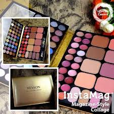 revlon make up kit make up palette