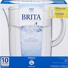 brita water filter. Brita Water Filter O