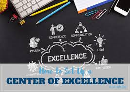 How To Set Up A Center Of Excellence Cleverism
