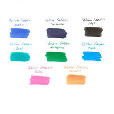 Pelikan Edelstein Ink Ink Bottle 8 Colors