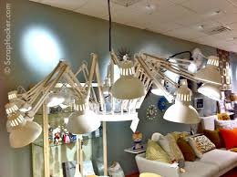 saw this easily hacked idea in a i call it the octopus chandelier the retail of this statement piece was about 2500 1600