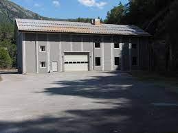 Hellandfoss kraftverk – Wikipedia