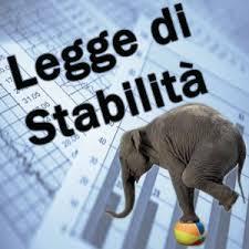Risultati immagini per legge di stabilità 2016