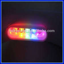 Newest led projector lamp/night light that project rainbow/children  projector lamp