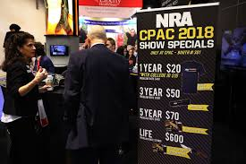 us panies start cutting ties with nra as boycott calls rise united states news top stories the straits times