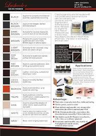 Hot Sale Cream Eyebrow Tattoo Pigment Permanent Makeup Ink Pigment Buy Cream Pigment Eyebrow Tattoo Pigment Permanent Makeup Ink Pigment Product On