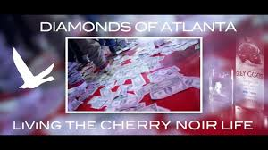 Living The Cherry Noir Life Diamonds Of Atlanta Grand Opening