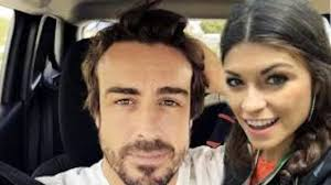 La ex fidanzata di Valentino Rossi, Linda Morselli ama Fernando Alonso –  Baritalia News