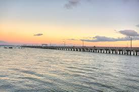 Ballast Point Park Ballast Point Park Long Pier Tampa Florida Matthew