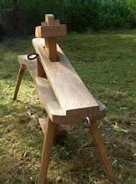 draw knife bench. draw knife bench l