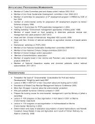 Professional Membership On Resumes Professional Membership On Resume Barca Fontanacountryinn Com