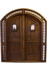 double front door. Wood Double Entry Door Front