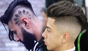 Best Stylish Hairstyles For Men 2018 New Latest Hairstyles For