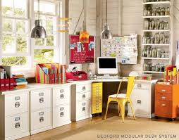 pottery barn home office room barn office furniture