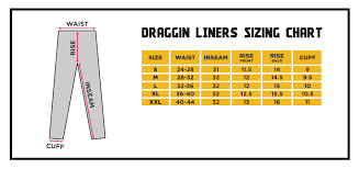 Draggin Jeans Size Chart 19 Efficient Draggin Jeans Size Chart