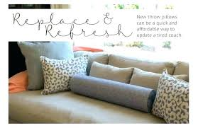 pillow covers for sofa large sofa pillow covers couch pillows medium size of big sofa pillows