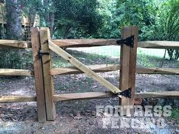 split rail fence gate split rail gate split rail fence gate