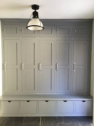 Built In Mudroom House 214 Blog House Tour Mud Rooms Pinterest House Tours
