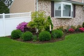 simple landscaping ideas. DIY Simple Front Yard Landscaping Ideas